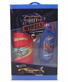 Hotwheels Performance Deo And Hand Sanitizer Gift Set