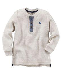 Carter's Thermal T-Shirt