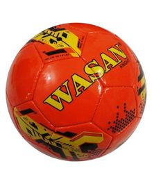 Wasan Knight Football - Orange