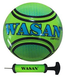 Wasan Emperor Football - Green
