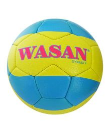Wasan Dynasty Football Yellow - Size 5