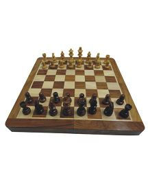 Wasan Chopra Chess Magnetic - Big