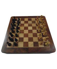 Wasan Chopra Chess Top Open Magnetic - Big