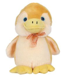 Ultra Atlantic Penguin Soft Toy Beige - 28 cm