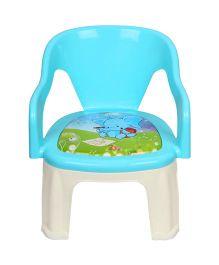 Abhiyantt Musical Chair - Blue
