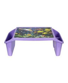 Abhiyantt Activity Tray - Purple