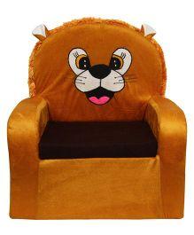 Abhiyantt Sofa Chair - Brown
