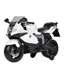 Marktech BWild BMW K1300S Bike Ride On - White