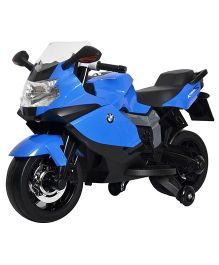 Marktech BWild BMW K1300S Bike Ride On - Blue