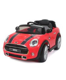 Marktech B:Wild BMW Mini Cooper Ride On 195 - Red