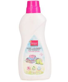 Morisons Baby Dreams Laundry Detergent - 600ml