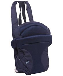 4 Way Baby Carrier Blue - 4008
