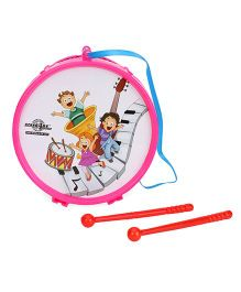 Speedage Musical Drum (Color May Vary)