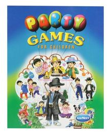 Navneet® Party Games For Children