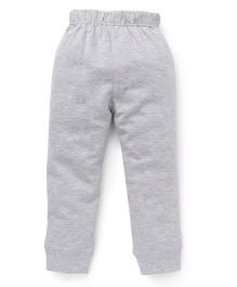 ToffyHouse Thermal Leggings - Grey