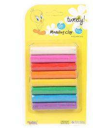 Sticker Bazar Tweety Clay Set - Multi Color