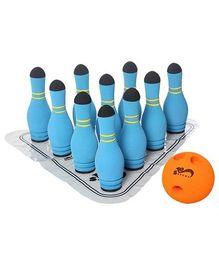 Safsof - Mini Bowling Pin