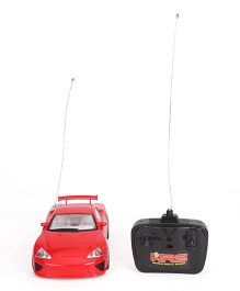 Playmate Remote Controlled Car - Red