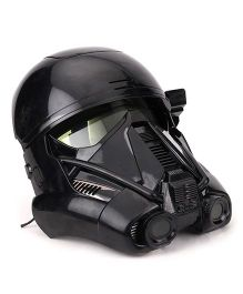 Star Wars R1 Imperial Death Troopers VC Mask - Black