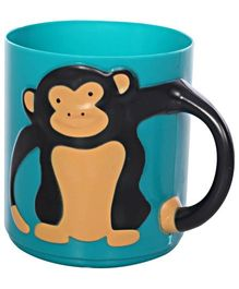 Wild Republic Baby Cup - Monkey