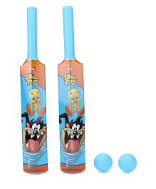 Looney Tunes My First Bat & Ball Set of 2 (Color May Vary)
