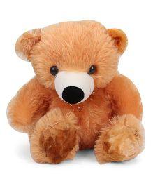 Liviya Teddy Bear Soft Toy Brown - 35 cm