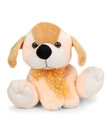 Liviya Sitting Puppy Soft Toy - 22 cm