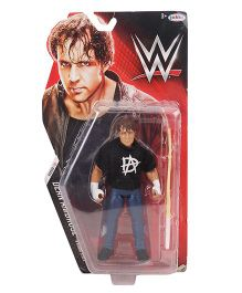 WWE Deluxe Figures Wave 1 Dean Ambrose - Height 15.5 cm