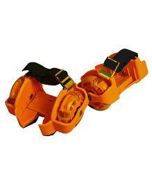 Zinc Street Glider - Orange