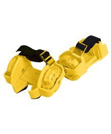 Zinc Street Glider - Yellow