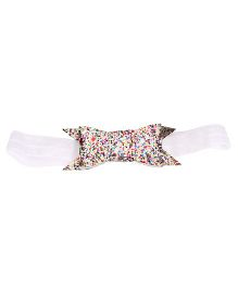 Wow Kiddos Bow Knot Headband - Multicolour