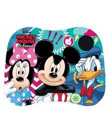 Mickey Mouse Portable Lapdesk - Multicolour