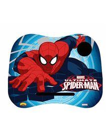Spiderman Portable Lapdesk - Multicolour