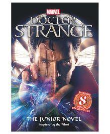 Doctor Strange Junior Novel - English