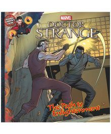 Doctor Strange The Path to Enlightenment - English