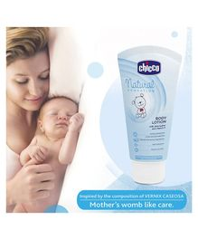 Chicco Natural Sensation Body Lotion - 150 ml
