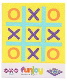 Funjoy Toys X & O Game