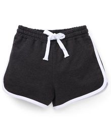 Highflier Sport Knit Shorts - Grey