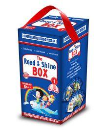Read & Shine Box Level 1  - English