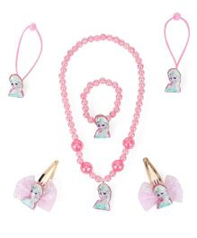 Adores Princess & Beads Kids Jewellery - Pink