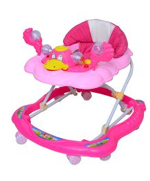 Cosmo Baby Walker Pink - CTI 10