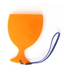 Buddyboo Travel Water Drinking Pouch - Orange