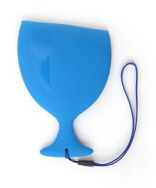 Buddyboo Travel Water Drinking Pouch - Blue