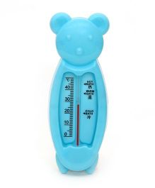 Buddyboo Thermometer Cartoon Shape - Blue