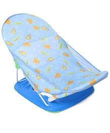 Mastela Mother's Touch Deluxe Baby Bather - Blue