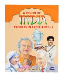 Navneet® A Vision Of India Profiles In Excellence - 1