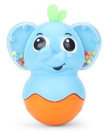 Little Tikes Swaying Buddies Elephant - Blue Orange