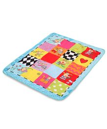 Taf Toys Picnic Mat - Multi Color