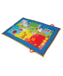 Taf Toys Touch Mat - Multicolour