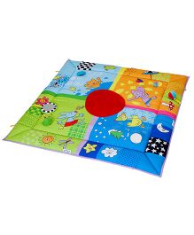 Taf Toys 4 Seasons Mat - Multicolour